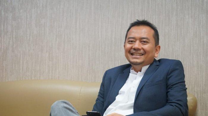 Syaiful Huda, Ketua DPW PKB Jabar
