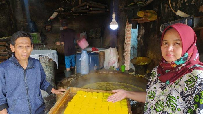 Perajin Tahu Cibuntu Bandung Bertahan Berkat Resep Leluhur, Para Perajin Bergabung Dalam Koperasi