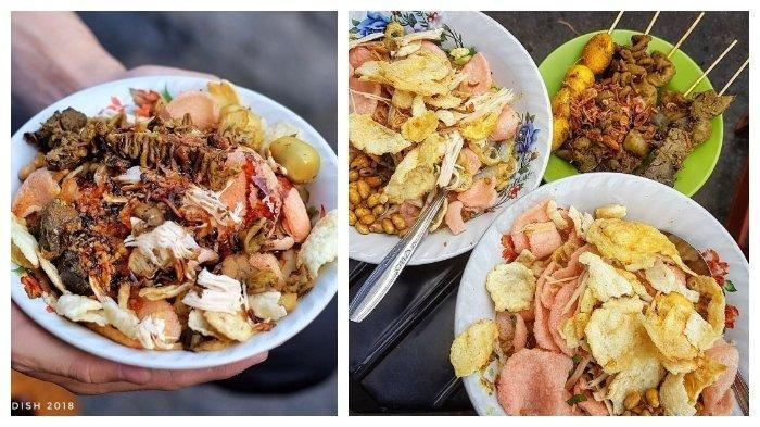 7 Tempat Sarapan Enak di Jakarta, Coba Bubur Kwang Tun dengan Tambahan Seafood