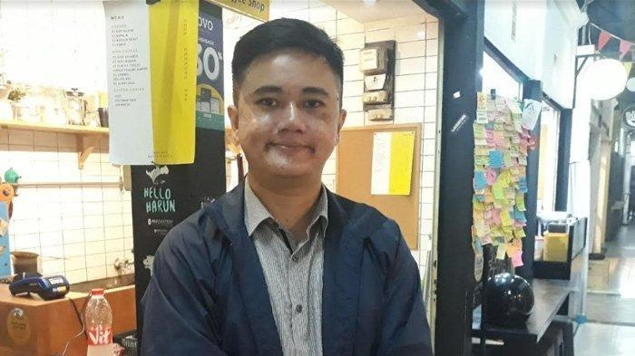 Selatan Jakarta Coffee di Pasar Santa, Bukan Sekedar Tempat Ngopi Biasa