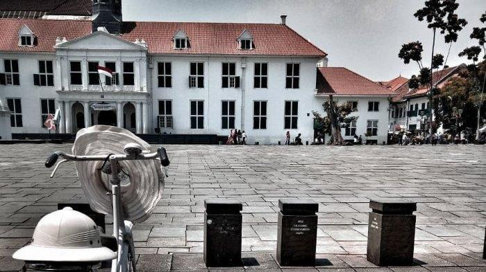 6 Tempat Wisata Instagramable di Sekitar Kota Tua Jakarta untuk Percantik Feed Instagram