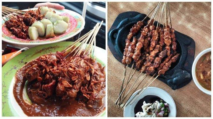 5 Sate Ayam Enak di Jakarta, Irisan Daging Besar, Empuk dan Bumbunya Lumer di Mulut