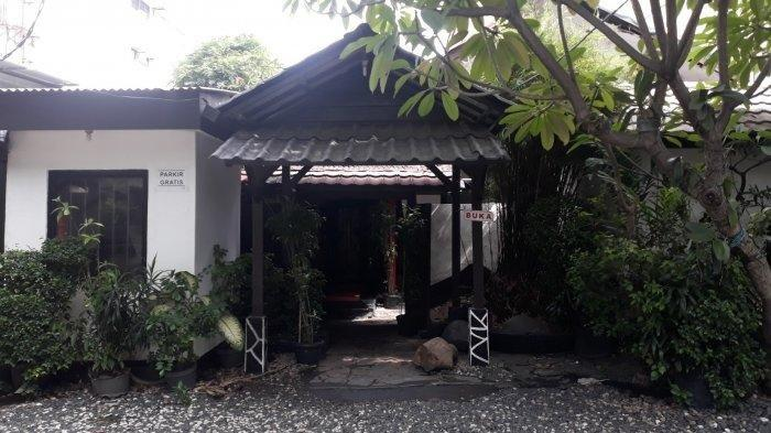 Lezatnya Masakan di Kikugawa, Restoran Jepang Pertama di Jakarta: Favorit Istri Presiden Soekarno
