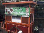 Kudu Coba Gado-gado Mang Wahyu di Jalan Semarang Menteng, Juara Bumbu Kacangnya