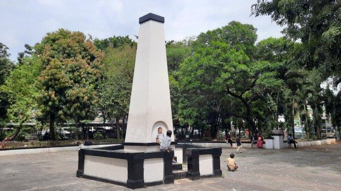 Ini Sejumlah Tugu dan Monumen Bersejarah di Bekasi