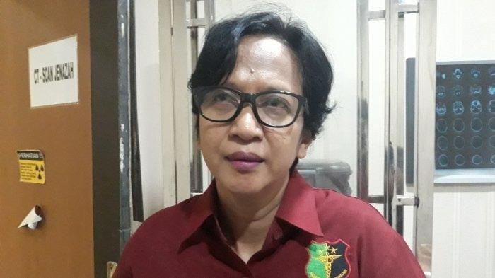 Mengenal Sosok Dr Sumy Hastry Purwanti, Srikandi Forensik Indonesia