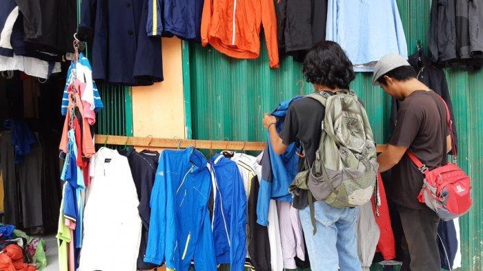 Dapat Sepatu Jutaan dengan Harga Seratus Ribu,Ini Alasan Warga Jambi belanja di BJ
