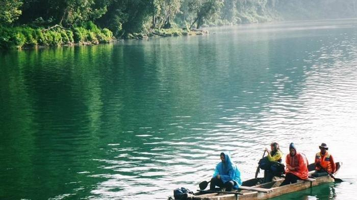 Panduan Transportasi Menuju Danau Tujuh Gunung, Pilih via Jambi atau Padang?