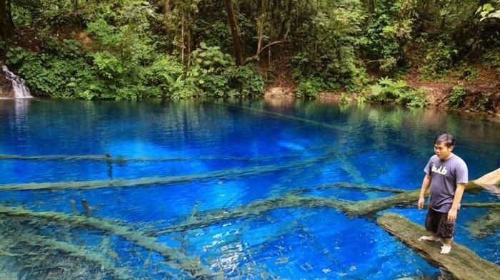 6 Fakta Danau Kaco di Jambi yang Kedalamannya Tak Diketahui hingga Kini