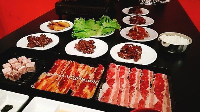 Tradisi Baik di Pochajjang; Makan Tidak Habis Kena Charge 50 Ribu per Gram