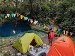 Wisata Danau Kaco di Kerinci Masih Ditutup