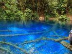 Tribunners Harus Tahu, Objek Wisata Danau Kaco Tutup Hingga Akhir Desember