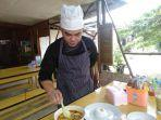 Enaknya Tomyam Seafood Merah, Puncak Kelezatan Perpaduan Rasa di Resto Raja Tomyam Kebon Kopi