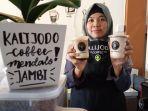 Coffee Shop Kalijodo, Sediakan Minuman Banyak Varian Rasa Dengan Bahan Kualitas Premium