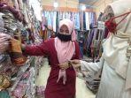 Jilbab di Zadir Hijab Collection Laris Manis, Harga Mulai Rp 17 Ribu hingga Rp 100 Ribuan