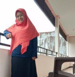 Badriyah Tepis Stereotipe Perempuan Berjilbab Hanya Bisa Ngaji, Dapat Beasiswa ke Australia