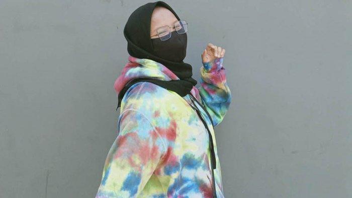 Hunting Foto di Gang-gang dan Pemukiman Kota Jambi, Hanya Untuk Salurkan Hobi Saat Pandemi