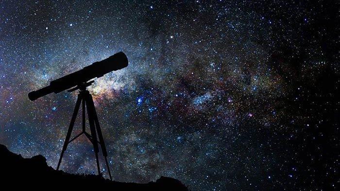 Inilah 3 Peristiwa Astronomi Langka yang Akan Terjadi di Bulan November, Jangan Sampai Terlewatkan!