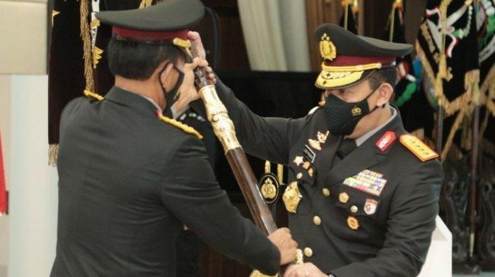 Jenderal Listyo Sigit Prabowo Ternyata Putra Seorang Perwira TNI Angkatan Udara