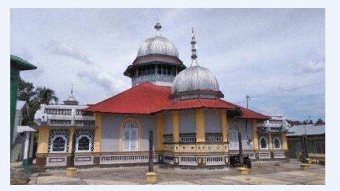 Daftar Masjid-masjid Tua di Kabupaten Bungo, Ada yang Dibangun Sejak 1812 M