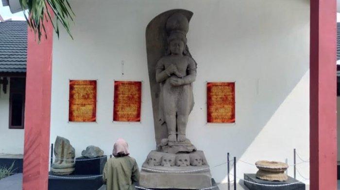 Museum Siginjei Jambi, dari Sejarah, Ragam Koleksi, Hingga Pelayanan