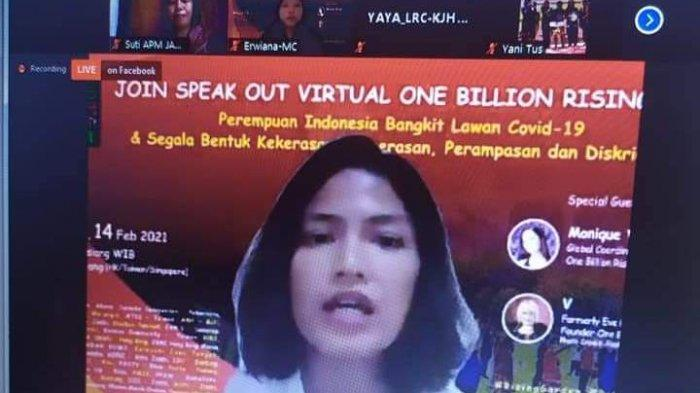 35 Organisasi Lintas Sektor Ikuti One Billion Rising in Solidarity, Suarakan Persoalan Perempuan