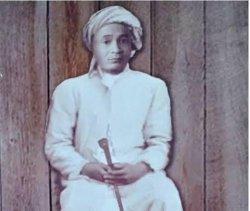 Ditetapkan Jadi Pahlawan Nasional, Siapa Sebenarnya Raden Mattaher? Singo Kumpeh Penentang Penjajah