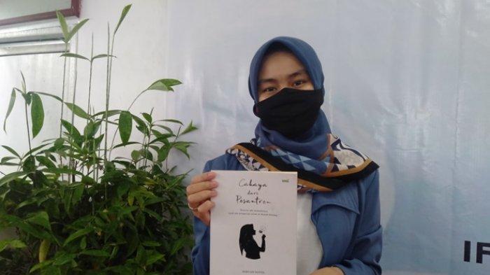 Rahma Yuniarsih, Penulis muda asal Jambi