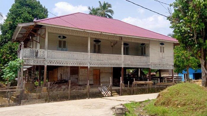Desa Temenggung, Dari Rumah Tua Berumur 90 Tahun, Hingga Hutan Adat Yang Belum Pernah Dijamah