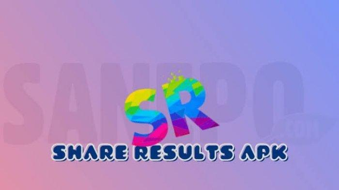 Ilustrasi Aplikasi Share Result