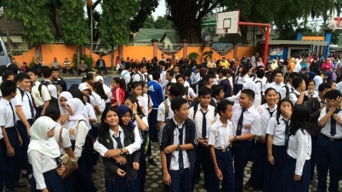 Ujian Nasional Ditiadakan, Dinas Pendidikan Kota Jambi Tetap Adakan Ujian Sekolah