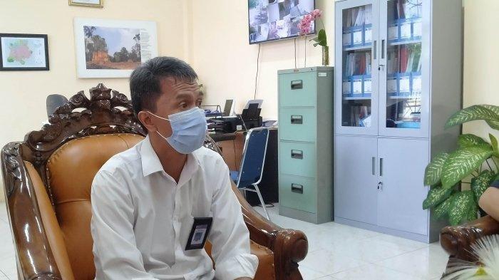 Wawancara Ekslusif dengan Kepala Kantor Bahasa Provinsi Jambi, Susun Kamus Bahasa Jambi