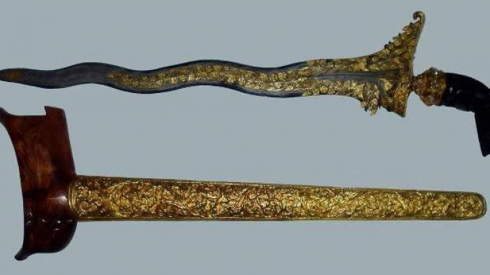 Sejarah Perubahan Nama Museum Siginjei Jambi sampai Tiga Kali, Ada Apa dengan Keris Siginjei?