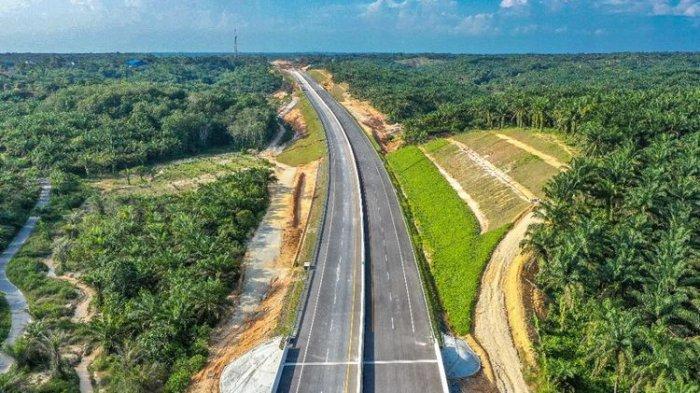 Dua Kecamatan di Kabupaten Muarojambi Akan Dilewati Jalan Tol Trans Sumatera