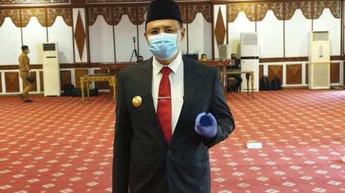 Jenjang Karier Varial Adhi Putra dari Staf di Kabupaten hingga Jadi Kadis Perhubungan Provinsi Jambi