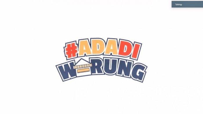 Kemenparekraf/Baparekraf dukung pemasaran produk para pelaku ekraf subsektor kuliner melalui program 'Ada Di Warung' bekerjasama dengan marketplace.