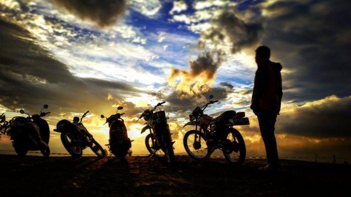 Embung Bansari Jadi Tujuan Wisata Baru Temanggung, Bisa Foto Berlatar Sembilan Gunung Jawa Tengah