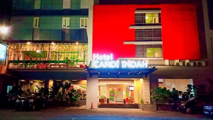 Hotel Candi Indah Convention Semarang Siap Hadapi New Normal, Terapkan Protokol Kesehatan Covid-19