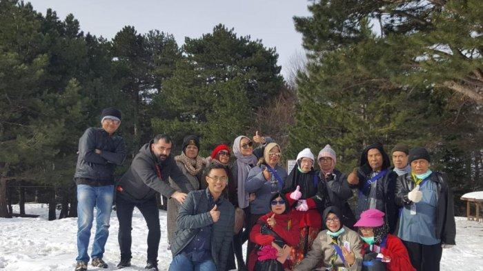 Pesan Sebelum Bepergian ke Luar Negeri Bagi Warga Negara Indonesia, Catat Poin-Poinnya