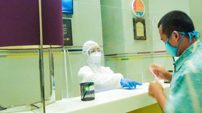 4.233 Kamar Hotel Disiapkan untuk Lokasi Isolasi Pasien Tanpa Gejala Hingga Tenaga Kesehatan