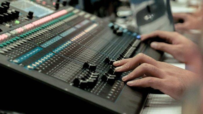 Kemenparekraf/Baparekraf dukung pemahaman pelaku industri musik, seni pertunjukan, dan penerbitan terkait tata suara berdasarkan standar internasional