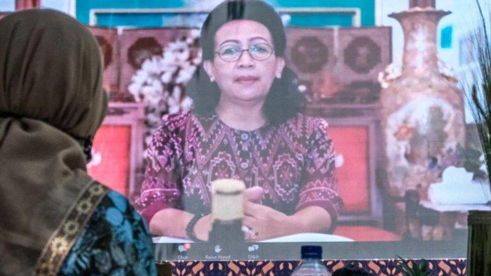Kemenparekraf/Baparekraf ajak dan dorong para pelaku usaha di sektor pariwisata dan ekonomi kreatif di Yogyakarta untuk mengakses program PEN.