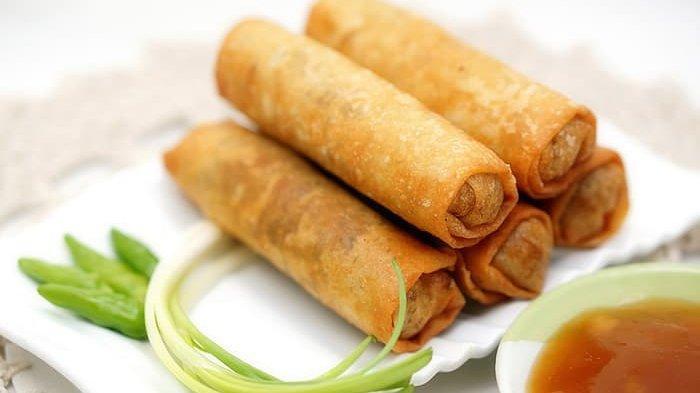 Rekomendasi 7 Tempat Wisata Kuliner di Semarang, Ada Lumpia Gang Lombok yang Legendaris