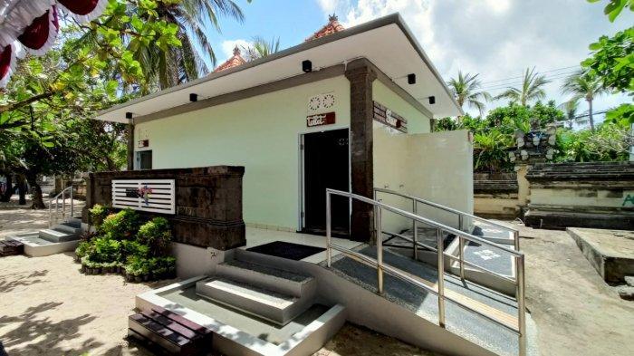 Kemenparekraf/Baparekraf berupaya lengkapi dan sempurnakan fasilitas destinasi wisata Bali melalui Revitalisasi Destinasi Wisata Bali.