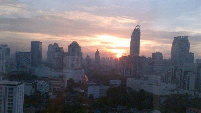 Imbauan Terkait Penangguhan Penerbangan ke Thailand, Efektif Mulai 4 April 2020