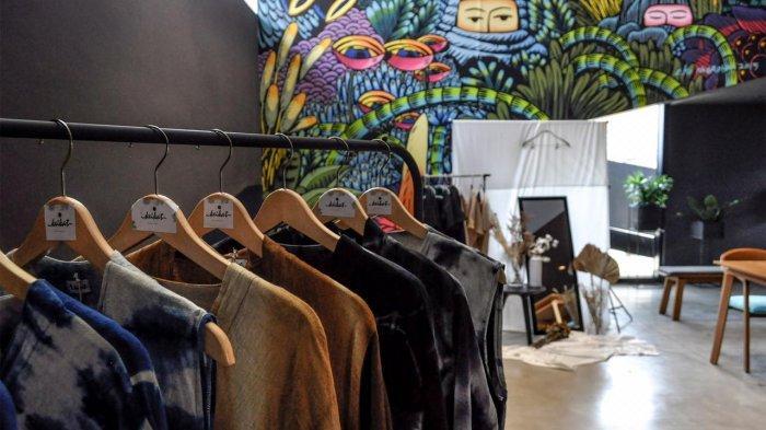 Pertama kali diadakan di kota Semarang, Semarang Hidden Market sukses dilaksanakan di Artotel Gajahmada Semarang menghadirkan 12 produk lokal Semarang