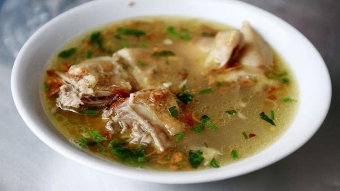Berikut ini daftar alamat dan lokasi Pak Min Klaten Sop AyamPak Min Klaten bagi para pecinta sup ceker bercitarasa sedap yang ada di DIY Yogyakarta.