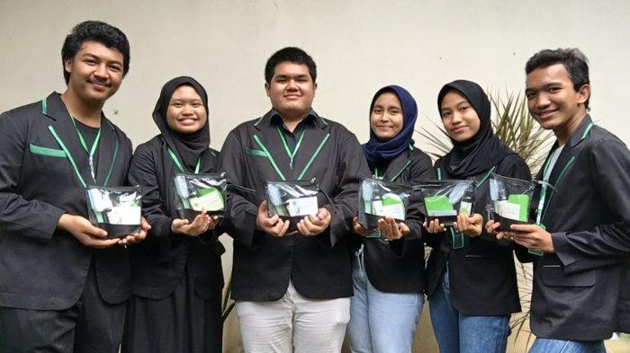 Program Student Company sukses lahirkan 44 bisnis baru dengan total omzet mencapai Rp 272 juta selama tiga hingga tujuh bulan beroperasi.