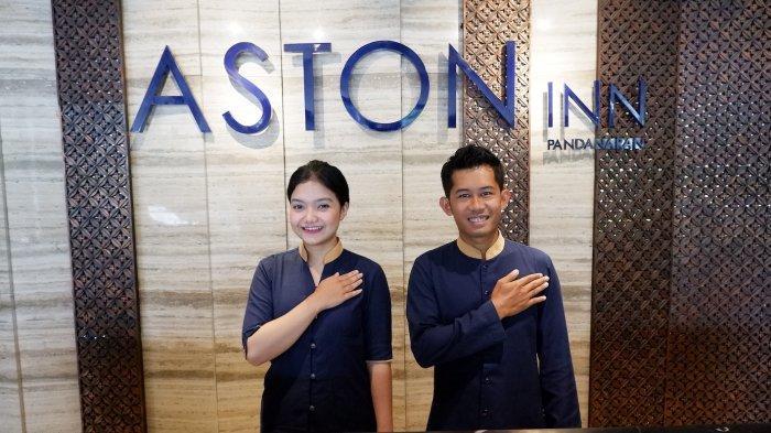 Aston Inn Hotel Pandanaran Semarang Tawarkan Paket Family Time Rp 780 Ribu Per Kamar Per Malam