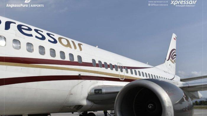 Pesan Tiket Saat Terbang Perdana Xpressair Semarang-Palembang PP 10 Maret 2020, 5 Tiket Gratis 1